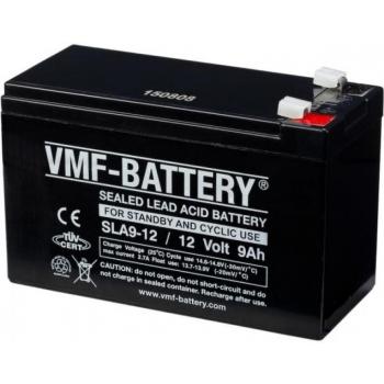 Battery VMF AGM Deep Cycle 12Ah 12V