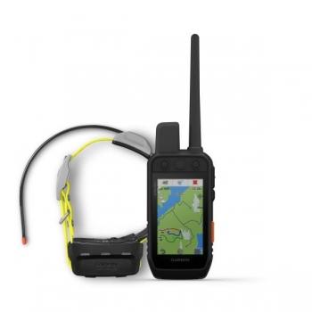 Koerajälgimise GPS-seade GARMIN Alpha 200i koos T5 kaelarihmaga