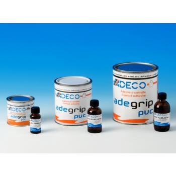 PVC liim aktivaatoriga ADECO Adegrip (850ml+50ml)