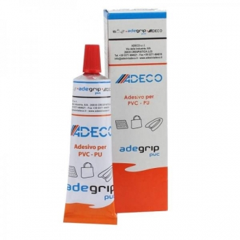 Ühekomponentne PVC liim ADECO Adegrip (65ml)