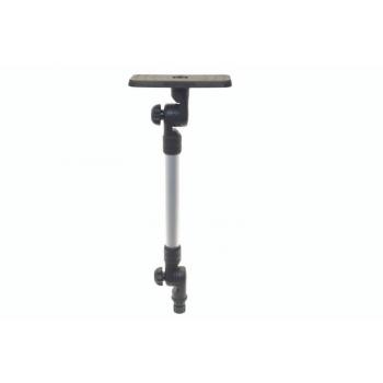 Platvorm Borika kajaloodile ja lisavarustusele koos pikenduse ja kallutatava mehhanismiga, 164x68 mm