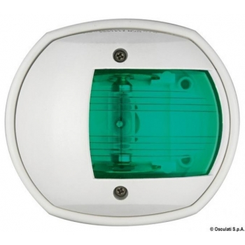 Roheline navigatsioonituli Compact 12