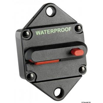 Ülekoormuskaitse MOTORGUIDE või MINN KOTA vöörimootorile veekindel automaatne (60 amp), süvistatav