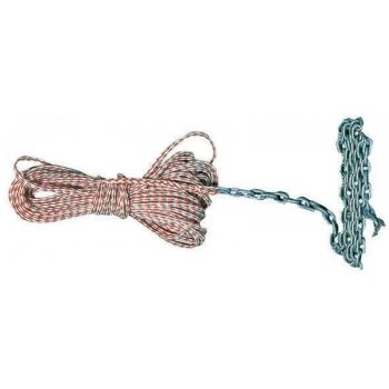 Keyword  Category   / Producer      All News ANCHOR LINE WITH CHAIN, 8 MM, 30 M