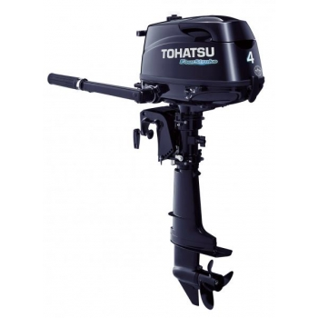 Лодочный мотор TOHATSU MF4C S