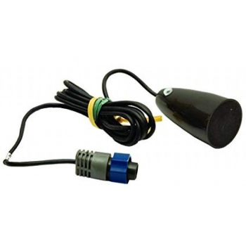 Kajaloodiandur jääpüügiks LOWRANCE Ice transducer PTI-WBL 83/200 kHz