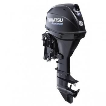 Outboard engine TOHATSU MFS30C EPTL