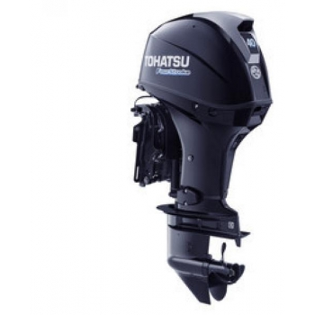 Paadimootor TOHATSU MFS40A ETL