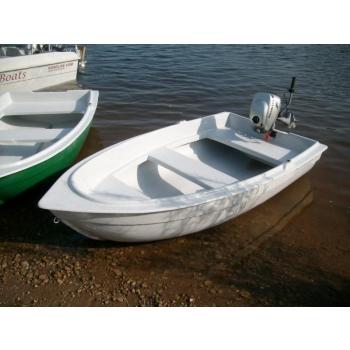 Rowing boat NORDLINE 25