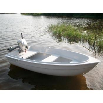 Лодка NORDLINE 28
