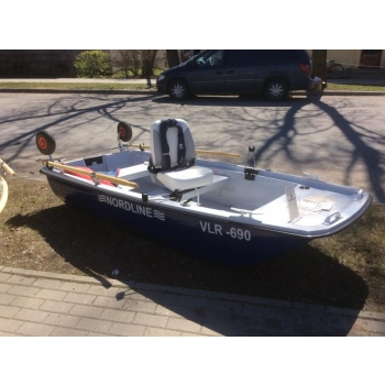 Rowing boat NORDLINE 29