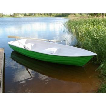 Лодка NORDLINE 38