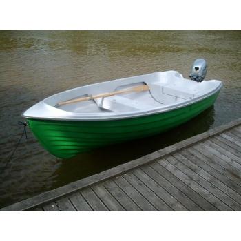 Лодка NORDLINE 42