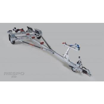 Прицеп для лодки RESPO 1000V571T209