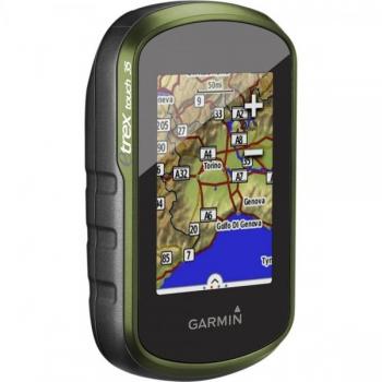 Handheld GPS unit  GARMIN eTrex Touch 35