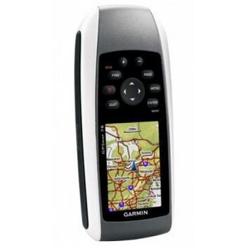 Ручной ГПС GARMIN GPSMAP 78