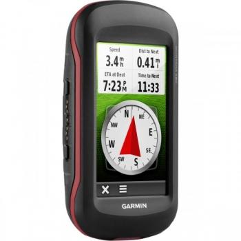 Handheld GPS unit  GARMIN Montana 680t