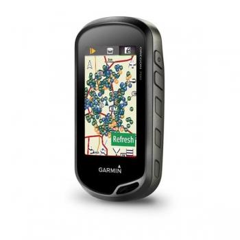 Käsi-GPS GARMIN Oregon 750