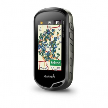 Handheld GPS unit  GARMIN Oregon 750t