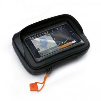 Футльяр для использований телефона при зимней рыбалке, стандартный размер L