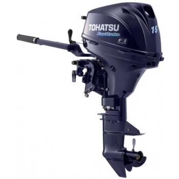 Лодочный мотор TOHATSU EFI MFS15E S