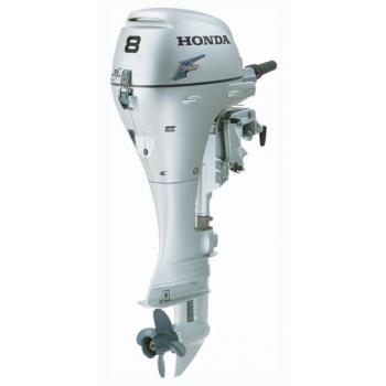 Outboard engine HONDA BF 8 SHU