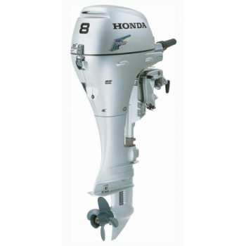 Outboard engine HONDA BF 8 SHSU