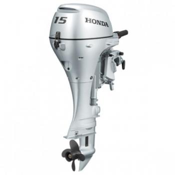 Лодочный мотор HONDA BF 15 SHSU