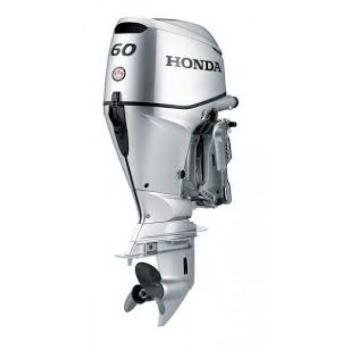 Outboard engine HONDA BF 60 LRTU