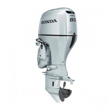 Paadimootor HONDA BF 80 LRTU