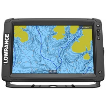 Fishfinder LOWRANCE Elite-12 Ti2 without transducer