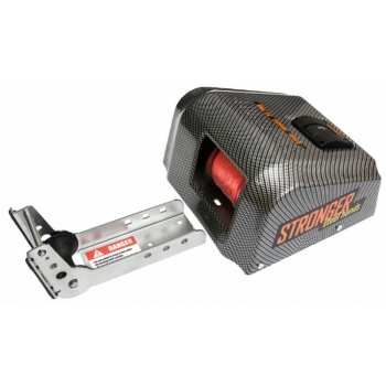 Electric anchor winch STRONGER Steel Hands 35 PRO