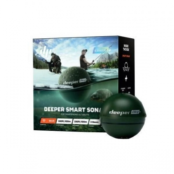 Fishfinder DEEPER Smart Sonar CHIRP+