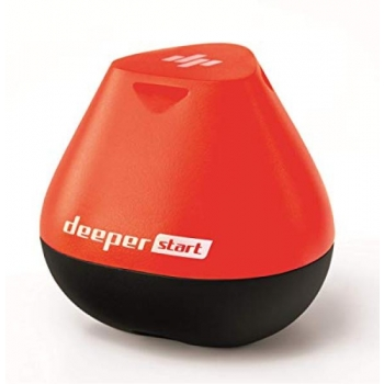 Kajalood DEEPER Fishfinder Start