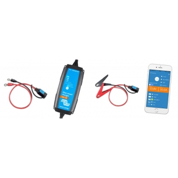 Charger VICTRON Smart 12V/5A IP65