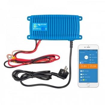 Akulaadija VICTRON Smart 12V/7A IP67
