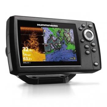 Эхолот HUMMINBIRD Helix 5X CHIRP DI GPS G2