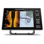 Fishfinder HUMMINBIRD Solix 10 CHIRP MSI+ GPS G2