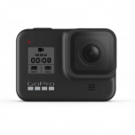 Action camera GOPRO Hero8 Black