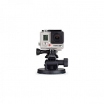 Iminappkinnitus GOPRO Suction Cup Mount