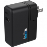 Charger GOPRO Dual Port Supercharger
