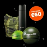 UUS! Kajalood DEEPER Smart Sonar CHIRP+ Winter Bundle kinkekomplekt