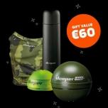 Fishfinder DEEPER Smart Sonar CHIRP+ Winter Bundle