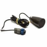 Kajaloodiandur jääpüügiks LOWRANCE 9-pin Ice Tranducer M/H