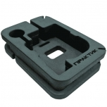 Protection unibox for PRAKTIK fishfinder, black
