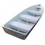 Alu boat MARINE 14M