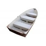Alu boat MARINE 370S