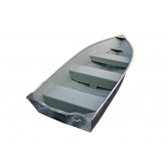 Альюминевая лодка MARINE 400S