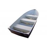 Альюминевая лодка MARINE 450S TOP