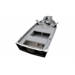 Alumiiniumpaat MARINE 450 BASS